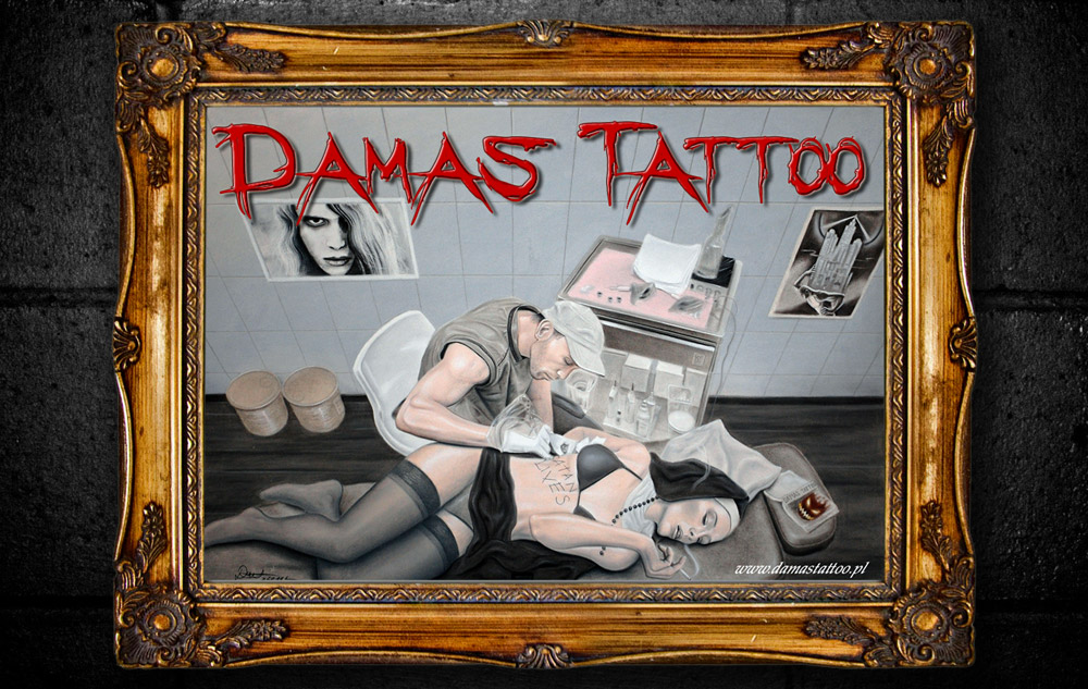 Damastattoo.pl